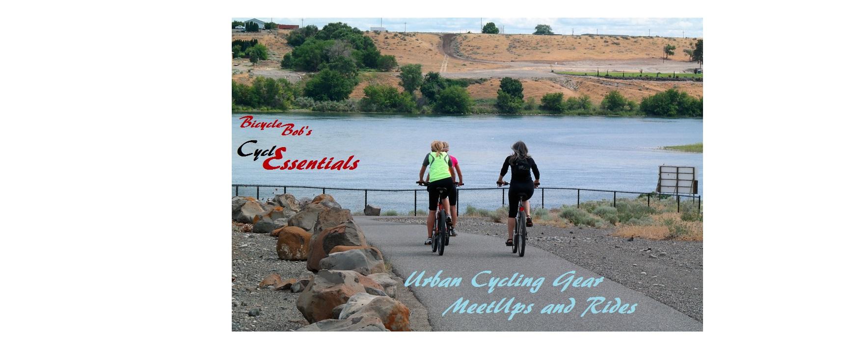 Urban Cycling Gear - MeetUps and